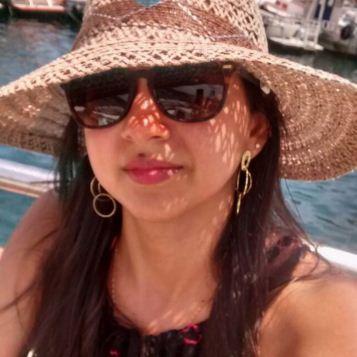 Natiele Ferreira de Almeida (Queimados-RJ)