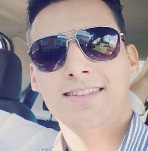 Matheus Henrique Olivetti Pinto (Foz do Iguaçu-PR)