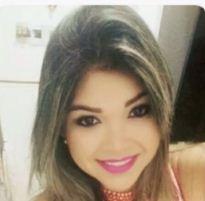 Aveline Maria Cunha de Almeida (Fortaleza-CE)