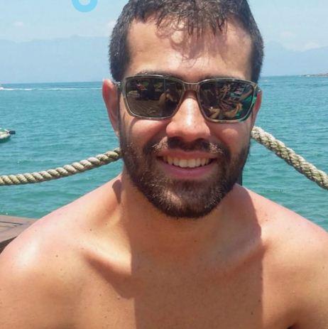 Leonardo Vieira dos Santos (Rio de Janeiro-RJ)