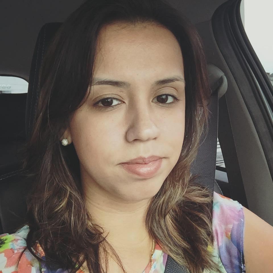 Laura Karina Freiria (Guarulhos-SP)