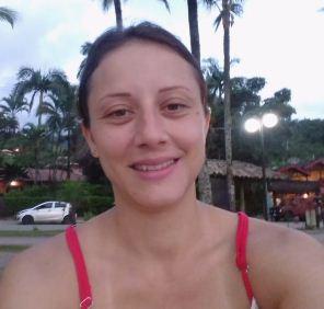 Vanessa Cristina de Magalhaes (Panorama-SP)