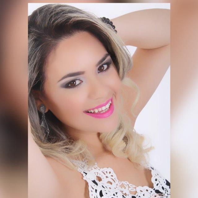 Hellen Caroline dos Santos (Piracicaba - SP)