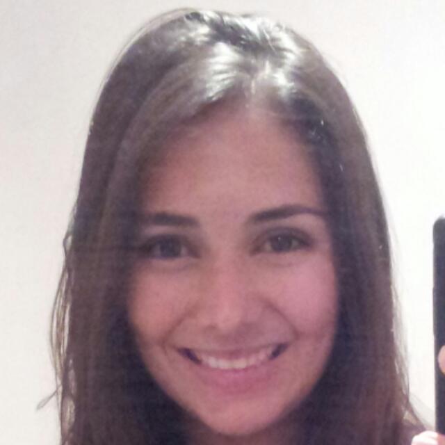 Taciana Nery Silva de Carvalho (Recife - PE)