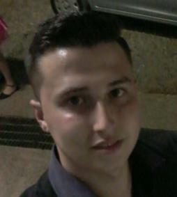 Adriano Guimarães da Silva (Ibiúna - SP)