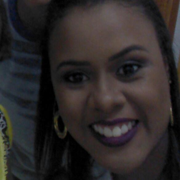 Aline Borges Vieira (Ibiporã - PR)