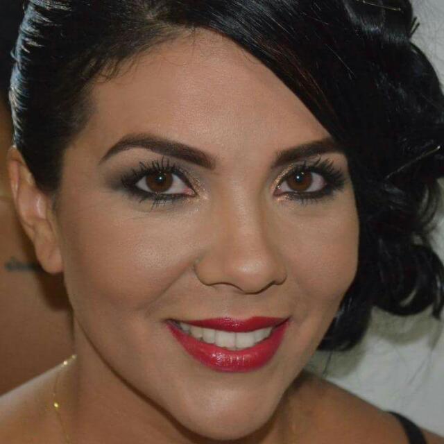 Isabela Ferreira Santos (Três Rios - RJ)