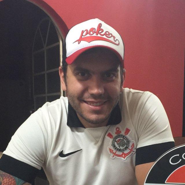 Rafael Livramento Borsari