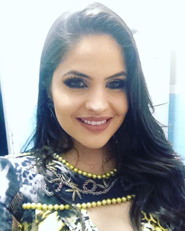 Bruna Silva Volpato (São Leopoldo - RS