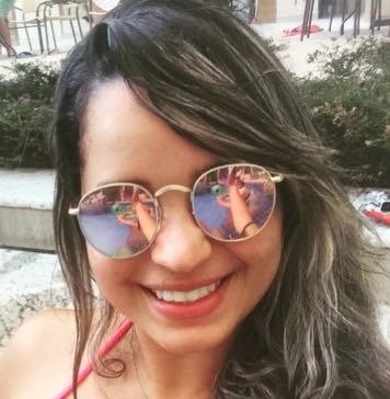 Jessyka Souza de Paiva Costa  (Brasília-DF)