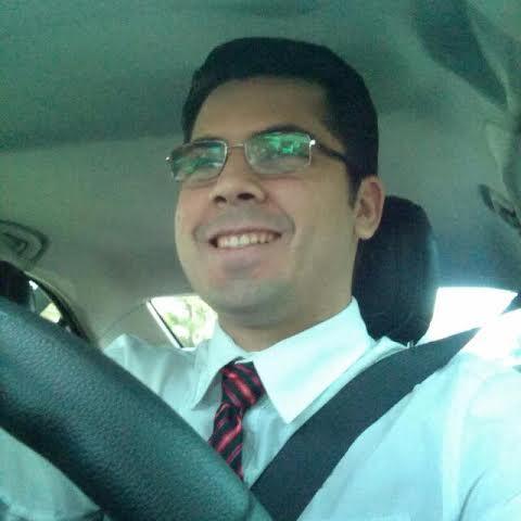 Agenor Panilha Campos Junior (Manaus - AM)
