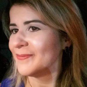 Daniela Sales Arroyo (Santos- SP)