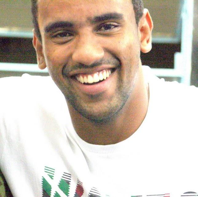 Luiz Fernando Garcia dos Santos (Itambi - RJ)