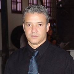 Marcelo Augusto Santiago Peret (Ouro Preto - MG)