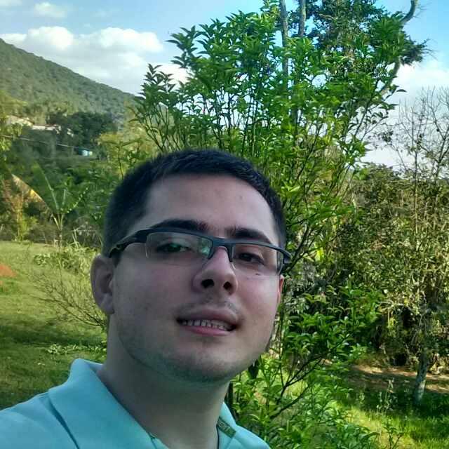 Rafael Nascimento Fernandes (Guarulhos - SP)