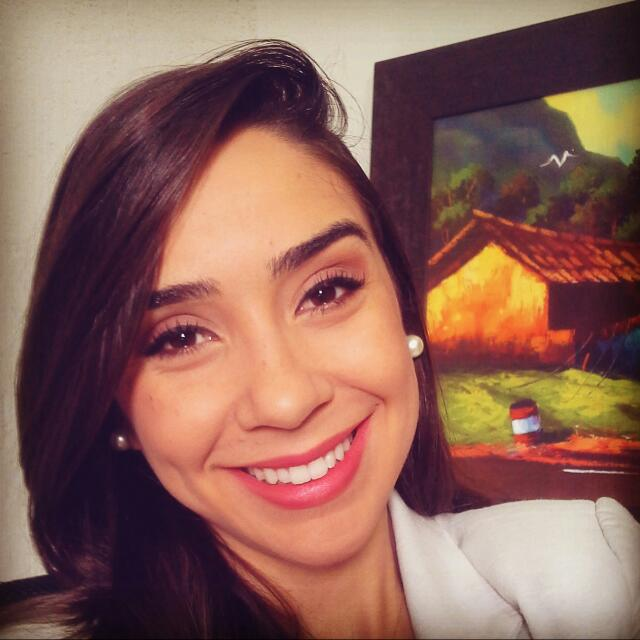 Rebeca Pereira Barros (Governador Valadares - MG)