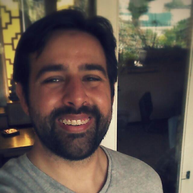 Ricardo Costa da Silva (Porto Alegre - RS)