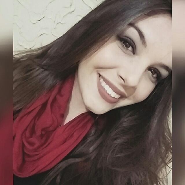 Tainara Luisa Leal (Divinolândia - SP)