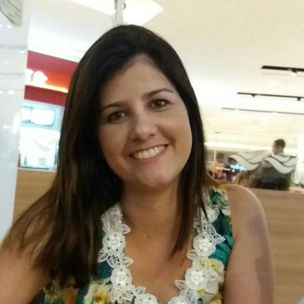 Erika dos Santos Silva (João Pessoa - JP)