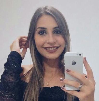 Camila Jardim de Oliveira (Fernandópolis - SP)