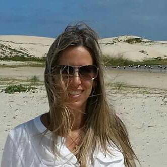 Leticia Scherer Pinto (Camaquã - RS)