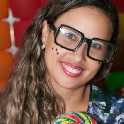 Cassiane Machado de Souza (Macaé - RJ)