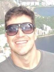 Otávio Schiavo Santo (Ribeirão Cascalheira - MT)