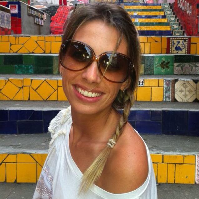 Gabrielli Daiana Sbrissia (Rio de Janeiro - RJ)
