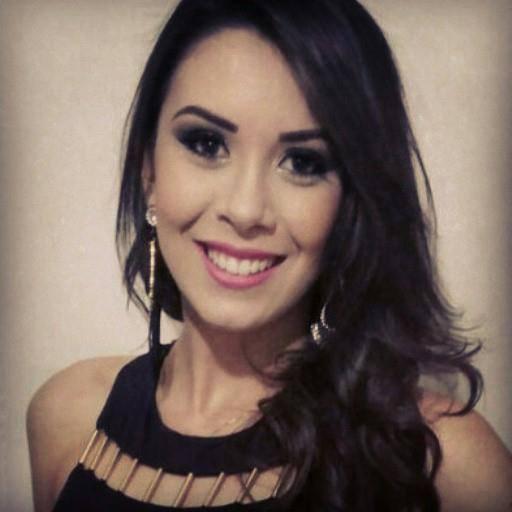 Érica Gabriela Moreira (Terra Roxa - PR)