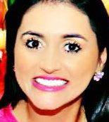 Laisa Alves Dias (Paranaíba - MS)