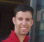 Wagner da Silva Valente (Belo Horizonte - MG)
