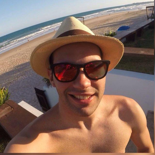 Marcilio Lins Reinaux Neto (Recife - PE)