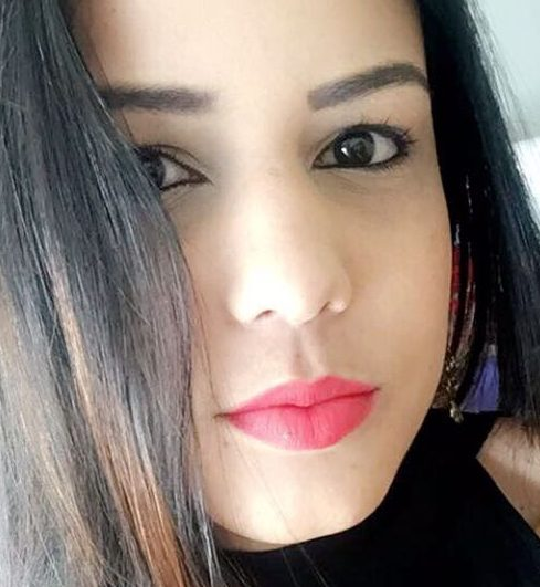 Karla Karolyni da Silva Rodrigues Santana (Olinda - PE)