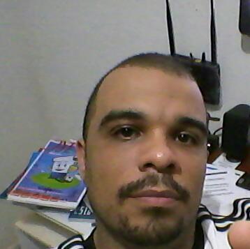 Marcos Santana da Costa (Paranacity - PR)