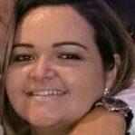 Fabiana Cristina dos Santos Miranda (Jaú - SP)