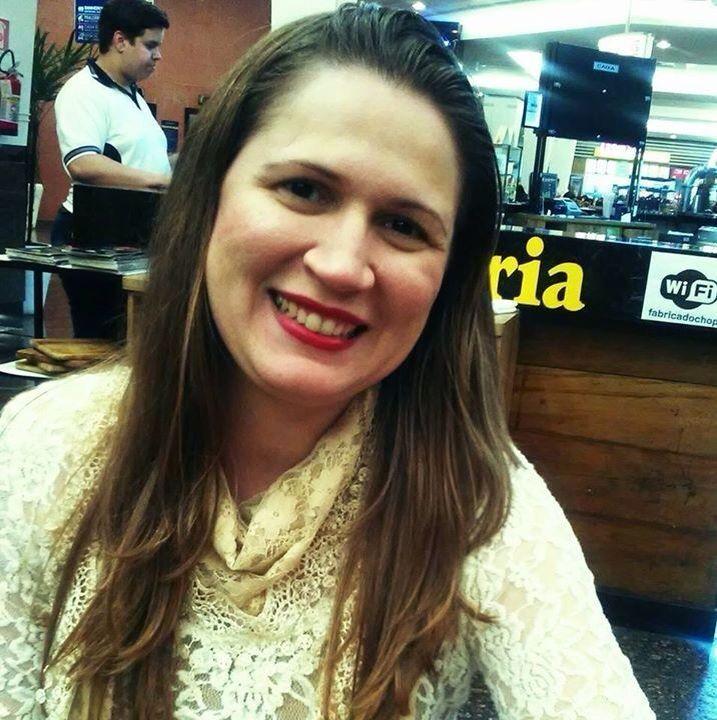 Marcela Cristiane Pinto (Cuiabá - MT)