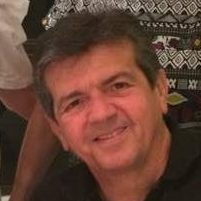 Ronaldo Carvalho Santos Correia (Fortaleza  - CE)
