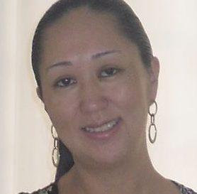 Luciana Kaguiama (Cambé - PR)