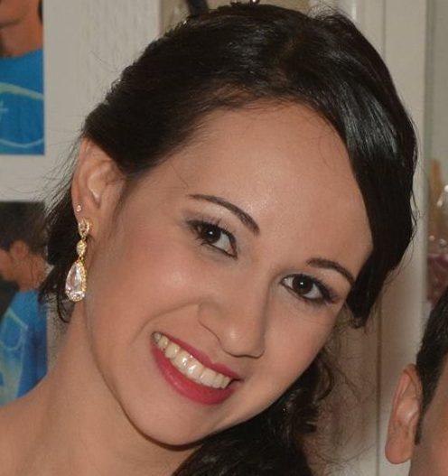 Jéssica Moulin de Almeida (Queimados - RJ)