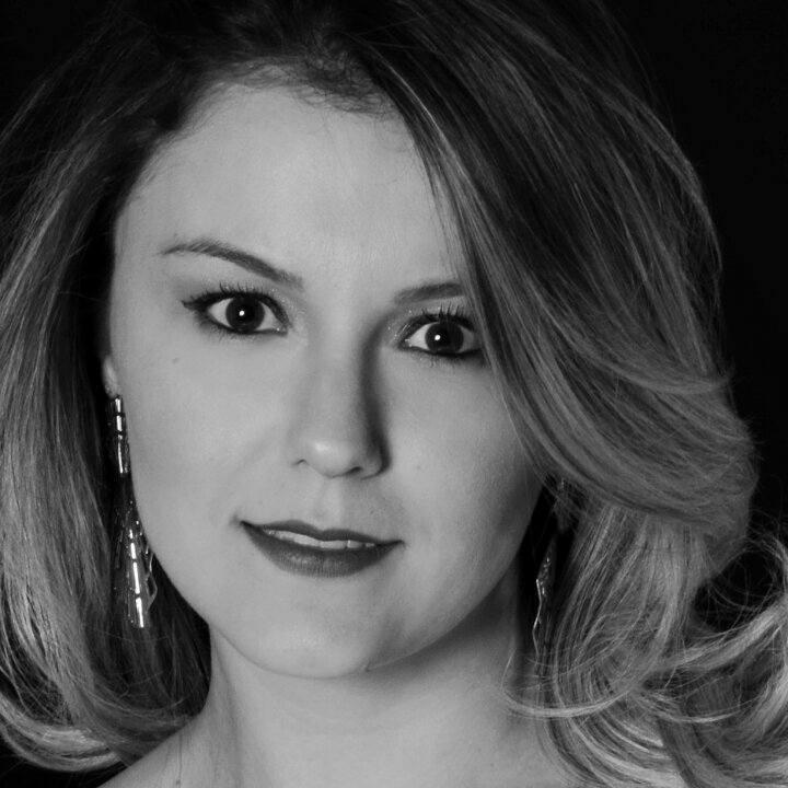 Jessica Rodrigues Lucarelli (Ipatinga - MG)