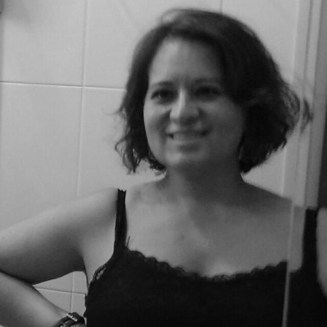 Marcia Marina Diniz Xavier Freitas (Belo Horizonte - MG)