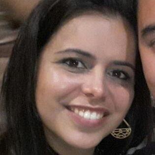 Rubia Karla Rodrigues (Sanclerlândia  - GO)