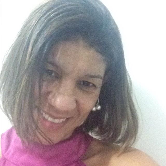 Jacirlene Gonçalo (Vila Velha  - ES)