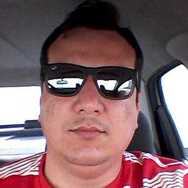 Alessandro Silva (Araçatuba  - SP)