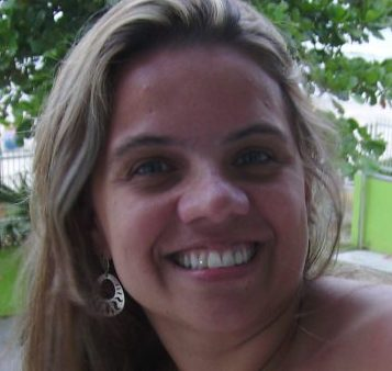 Marli Carvalho (Blumenau - SC)